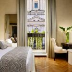 Lifestyle Suites Rome