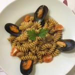 Photo de Restaurante Vesubio Siglo XXI
