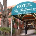Photo de Hotel La Potinière