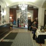 The Fairmont Hotel Macdonald Foto