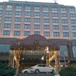 Photo de Diplomat Hotel
