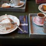 Çay-Tea's Lunchroom & Deco Home Foto