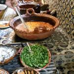 Auténtico sabor mexicano!