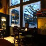Literair Café De Toog Amsterdam