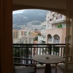 Bild från Columbus Monte-Carlo