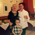 Familienhotel Scesaplana Foto