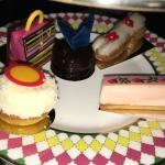 Kuchen, Cakes und Torten
