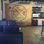 Restaurante Leyenda de los Confines
