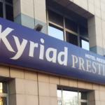Foto de Kyriad Prestige Joinville Le Pont