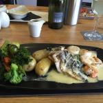 Food - The Fisherman's Retreat Photo