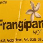 Photo of Frangipani Motel