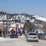 Main Street - Breckenridge