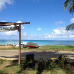 Paraiso Beach Hotel Foto