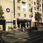 Photo de Inter-Hôtel Parc des Expositions
