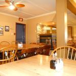 Ye Olde Fisherville Restaurant