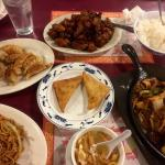 Foto de Ocean Chinese Seafood Restaurant