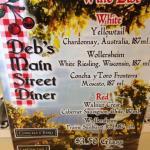 Debs Main Street Diner