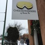 Cheesemongers of Santa Fe