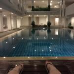 Trang Hotel Bangkok Foto