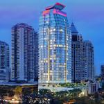 Sathorn Vista, Bangkok - Marriott Executive Apartments