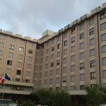 Nilhotel Foto