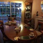 Foto de Hillcrest View Bed and Breakfast