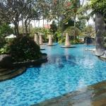 Pool - Sheraton Senggigi Beach Resort Photo