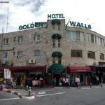 Golden Walls Hotel Foto
