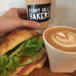 Kenny Hills Bakersの写真