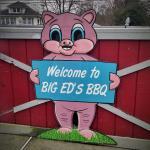 The Original Big Ed's BBQ Photo