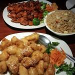 Foto de Chen Chinese Cuisine