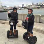 Photo de City Segway Tours San Francisco