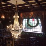 Foto de The Manor Restaurant