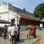 Raman Ashram Guest House