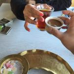 Turkish Coffe and Tea