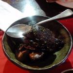 Mushroom in Vinegar