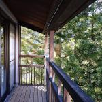 Balcony - Kambayashi Hotel Senjukaku Photo