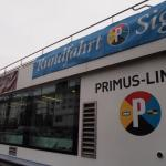 Primus-Linie Foto