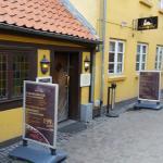 Den Grimme Aelling Restaurant Foto