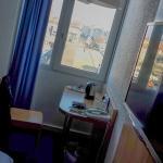 Chambre et fenêtre