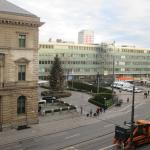 Fleming's Hotel München City Foto
