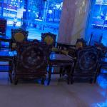 Huong Sen Hotel Foto