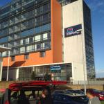 Travelodge Limerick Castleroy