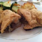Traditional Cornish Meat Pasty