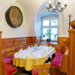 Zdjęcie Klostergasthof Heiligenkreuz