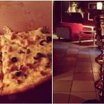 Кальян и еда