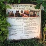 Photo de Tanaporn Massage House