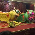 Photo de Vietnam National Tuong Theatre