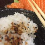 Standing Sushi Bar 8QSAM Foto
