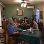 First Colony Inn Foto